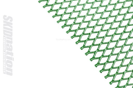 Aluminium wire mesh green SkidNation