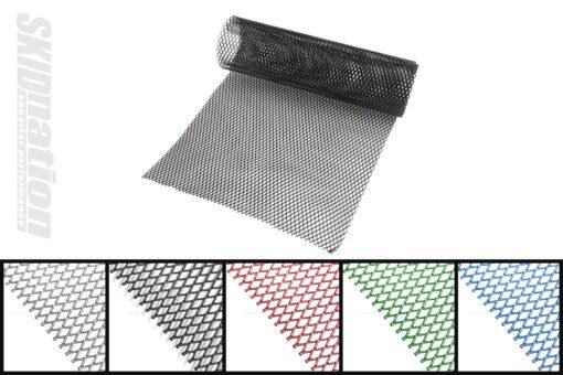 Aluminium wire mesh thumbnail SkidNation