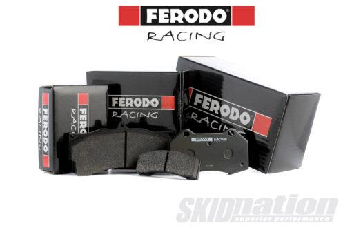 MX-5 Ferodo DS2500 Performance Brake Pads