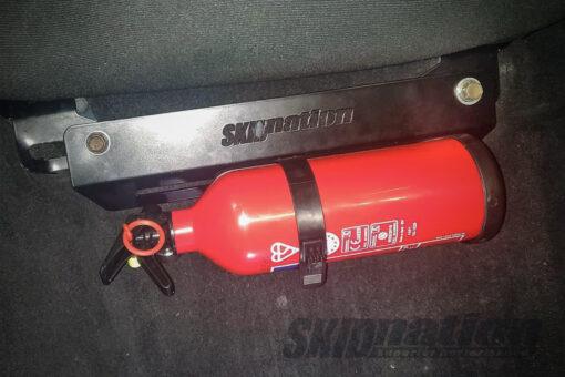 Fire Extinguisher Bracket Mazda MX5 Miata Skidnation