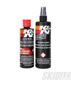 KN filter care service kit 1