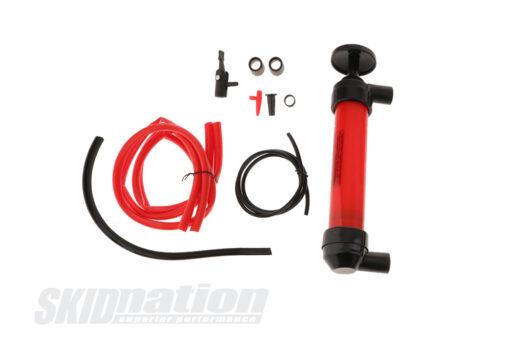 Mazda MX-5 Syphon Pump