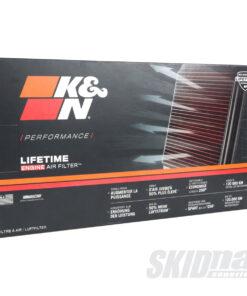 Mazda MX-5 KN 33 2335 air filter box