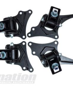 Mazda MX-5 Miata NA NB engine mount set