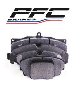 PFC Brakes brake pads Mazda MX-5 Miata