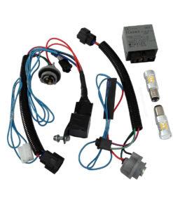 SkidNation MX-5 Mk1 DRL kit