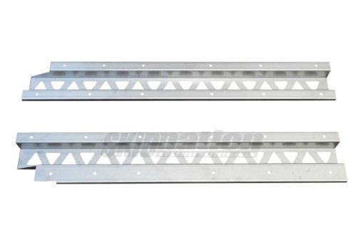 Mazda MX-5 frame rails chassis brace