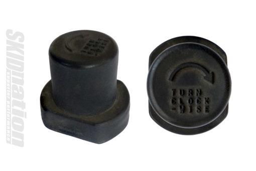 Mazda MX-5 pop-up headlight motor cover