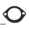 Mazda MX-5 thermostat gasket