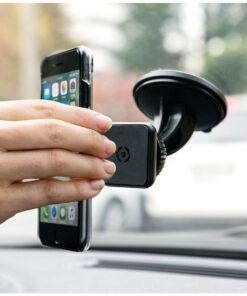 Universal magnetic phone mount Mazda MX-5 Miata 3
